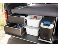 Campinbox W - løst køkken til VW T5 / T6