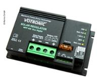 MPPT Charge Controller 430 Duo Digital 12V -malede_