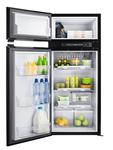 Réfrigérateur à absorption N4175E+ 230V 12V charnière de porte à gaz droite/gauche