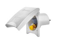 Truma gas sikkerhedsstik rent hvid