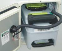 CT modelleri için SOG WC vent 3000 A