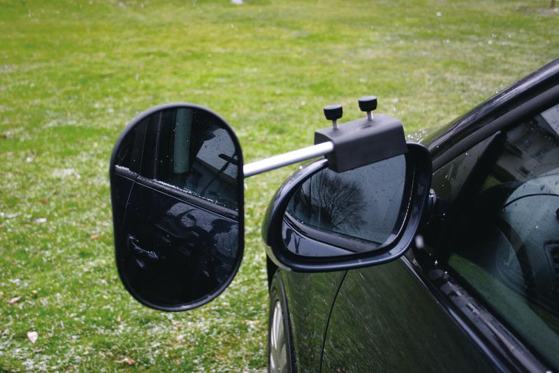 EMUK mirror Opel Zafira C Tourer
