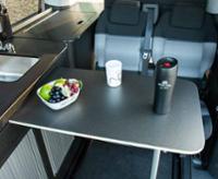 Citroen Spacetourer Trip Tischanlage
