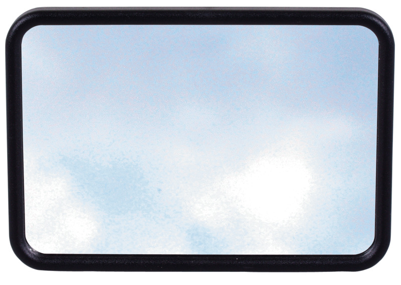Spiegel selbstk.107x75mm