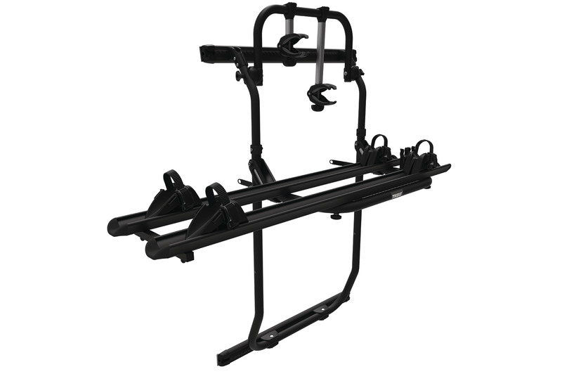 Rear rack for Campervans like Ducato, Jumper and Boxer from 2007
