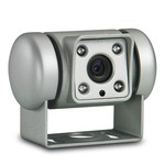 Rear view camera CAM 45NAV silver