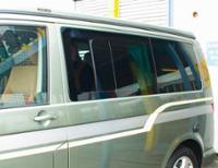 VW T5 Schiebefenster - Fahrerseite Originalschiebefenster, Campingfenster T5