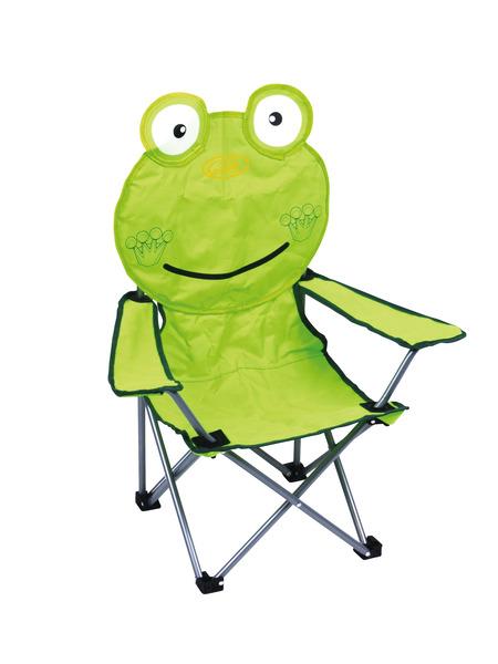 Foldingstol børn POLLINO, design: frø