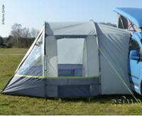 Busvorzelt Tour Compact - Tunnelzelt für Minicamper und Van