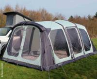 Outdoor Revolution Movelite T4 Lowline luftfortelt for campervans