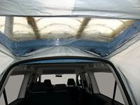 Heckzelt TRAPEZ für Caddy Grundfläche B208xT178cm