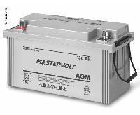 Batteri AGM 12/130 Ah