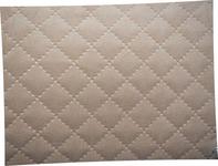 <p> Tissu d'ameublement TRINITY - couleur: beige </p>