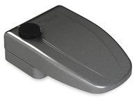 Türsicherung Außen Safe Door grau