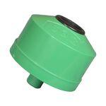 SOG-II filterpatron grøn