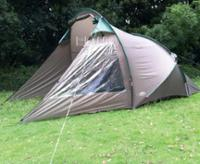 3 Man Tent, Camp&Nature Bike 300, Reimo Tent Technolgy