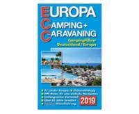 ECC Europe Camping and Caravanning 2019
