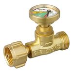 GasStop - Notabschaltung der Gaszufuhr bei Lecks