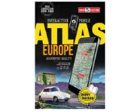 Interactive Mobile Atlas Europa 2019/2020