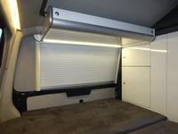 Verdunkelungssystem für S7P Fenster 960x450mm
