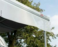 Sun View Shade Valance - Solskærm til F45, F65, F70, F35, Caravanstore