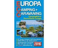 ECC-Campingführer 2016