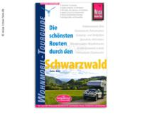 Reisemobil-Tourguide Schwarzwald