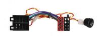 Adapterkabel ISO mit Radio-Schalter