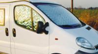 Isoflex Thermomatte Renault Kangoo ab Bj.2008 (8-teilig)