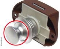 Push Lock - Ersatzknopf
