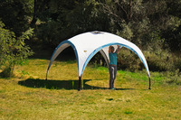 Pavilion Party Shelter SAMOS - 3x3 meter