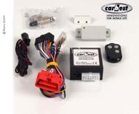 Alarmsystem Protect-ON Camper 849 til Fiat Ducato Euro 5