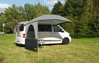 Sun canopy Palm Beach 2-2.6-260x240cm, for VW T5/T6 SWB and others