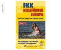 Naturist Rejseguide Europa 2019