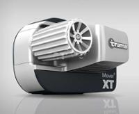 Ausilio di manovra per roulotte Truma Mover® XT2 fino a 2,40 tonnellate