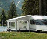 Thule Panorama Premium Awning Awning