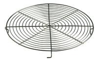 SAfire cooking grid ø295xH15mm