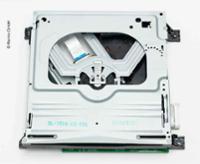 DVD Loader+DVD Mainboard