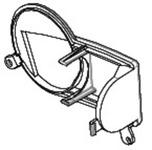Endplate Box RighP300/400