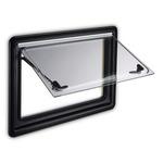 S4-Ausstellfenster, Dometic Fenster, Seitz Fenster, Campingfenster