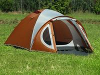 Telttæppe Treadlite 340