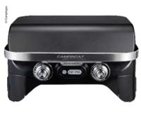 Campingaz bordgrill ATTITUDE 2100 EX, 50mbar, 5kW, InstaStart tænding