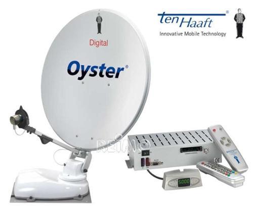 Oyster 85 Digital Twin CI (uden SKEW)