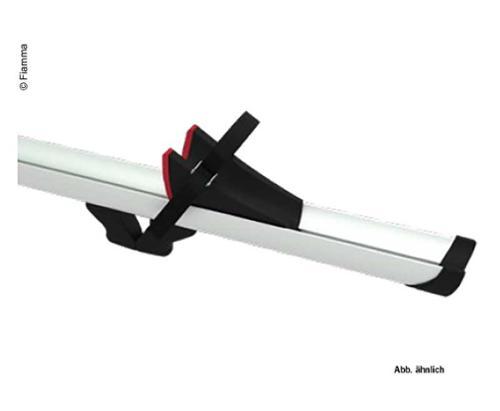 Rail Premium S Cykelspor Sort 128cm