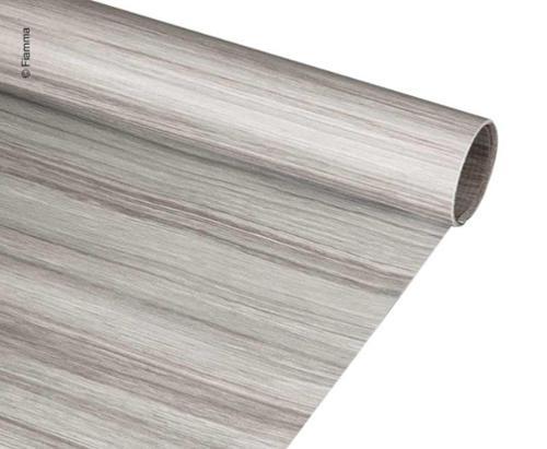 Fiamma ZIP 360 - Tissu de rechange Deluxe Grey