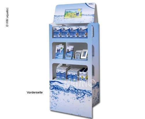 Sales display WM aquatec