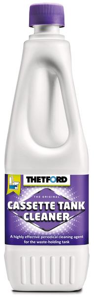 Kazettatartály-tisztító, 1 liter