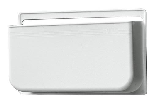 Pocket L blanc