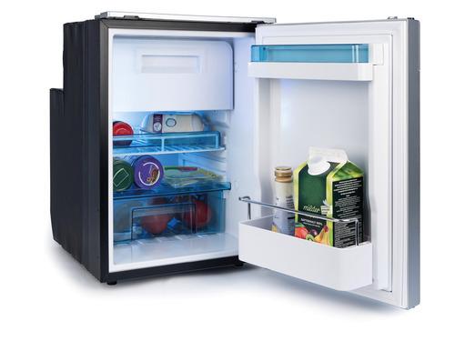 Carbest Kompressor-Einbaukühlschrank 50L