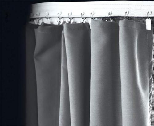 Set di tende Thule per il Residence 3 - Gard.Set Res.G3 350 grigio